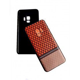 Oem, TPU Case for Samsung Galaxy S9 Red, Samsung phone cases, H92007
