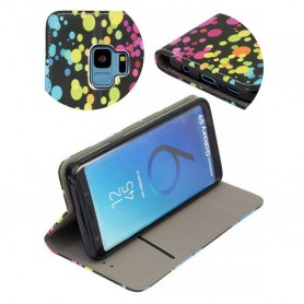 Oem, Book case for Samsung Galaxy S9, Samsung phone cases, H70410