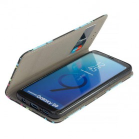 Oem, Book case for Samsung Galaxy S9 Plus, Samsung phone cases, H70430