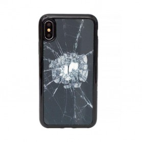 Oem, 3D TPU Case for Apple iPhone X / XS, iPhone phone cases, H60911