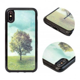 Oem, 3D TPU Case for Apple iPhone X / XS, iPhone phone cases, H60909