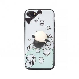 Oem, 3D TPU Case for Apple iPhone X / XS, iPhone phone cases, H60339