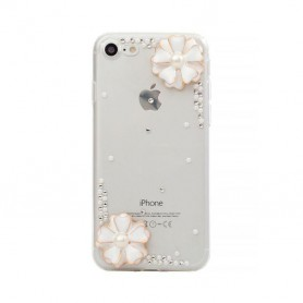 Oem, 3D Diamond TPU Case for Apple iPhone X / XS, iPhone phone cases, H60331