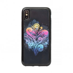 Oem, TPU Case for Apple iPhone X / XS, iPhone phone cases, H60875