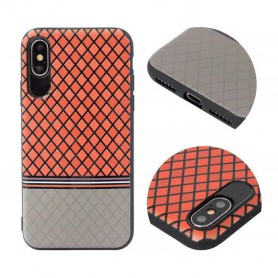 Oem, TPU Case for Apple iPhone X / XS, iPhone phone cases, H91737-CB