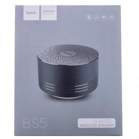 HOCO - Difuzor wireless Hoco Premium BS5 - Boxe - H60744-CB www.NedRo.ro