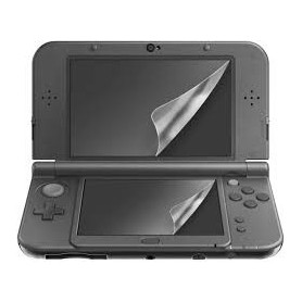 NedRo, Nintendo 3DS Screen protector Folie 00860, Nintendo 3DS, 00860, EtronixCenter.com