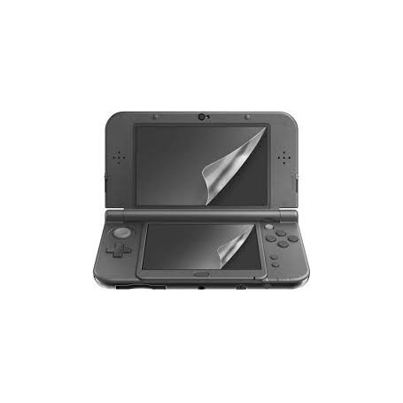 unbranded, Nintendo 3DS Screen protector Foil 00860, Nintendo 3DS, 00860