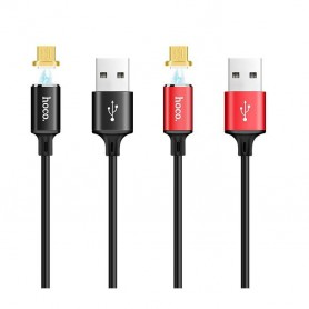 HOCO, HOCO U28 Cablu de încărcare Micro USB, Cabluri USB la Micro USB, H61105-CB, EtronixCenter.com