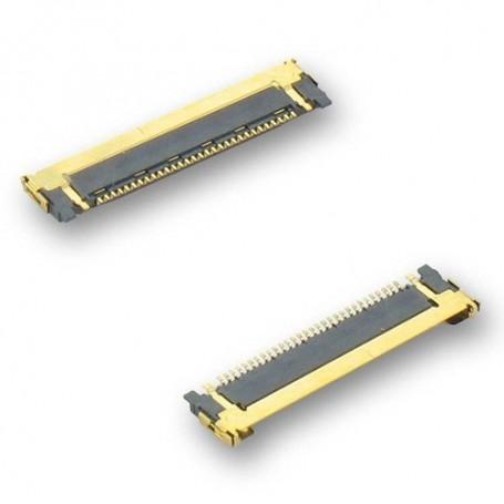 NedRo, LCD LED LVDS Connector voor MacBook Pro A1278 en A1342 YAI600 , Overige laptop accessoires, YAI600, EtronixCenter.com