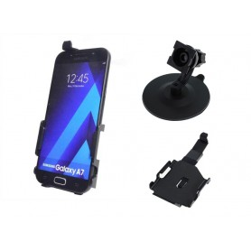 Haicom - Haicom dashboard phone holder for Samsung Galaxy A7 HI-502 - Car dashboard phone holder - HI-001-SET www.NedRo.us