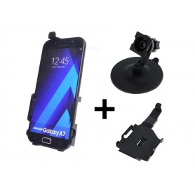 Haicom - Haicom suport telefon dashboard pentru Samsung Galaxy A7 HI-502 - Suport telefon dashboard auto - HI-001-SET www.Ned...