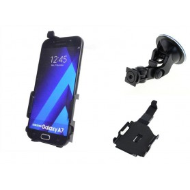 Haicom, Haicom car Phone holder for Samsung Galaxy A7 HI-502, Car window holder, HI003-SET