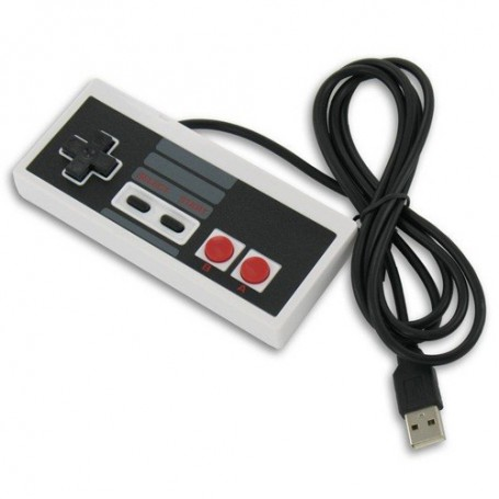 unbranded - USB Controller wired NES look-a-like YGN102 - Other games and consoles - YGN102