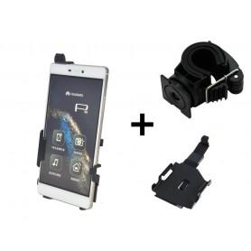 Haicom - Haicom suport telefon pentru Huawei P8 HI-436 - Suport telefon pentru biciclete - HI006-SET-CB www.NedRo.ro