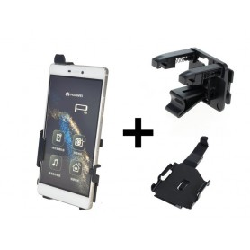 Haicom, Haicom phone holder for Huawei P8 HI-436, Bicycle phone holder, HI006-SET-CB