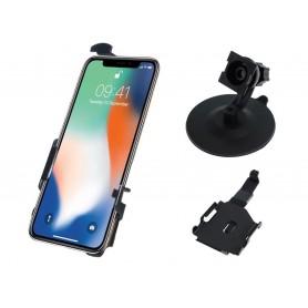 Haicom - Haicom suport telefon pentru Apple iPhone XS MAX FI-518 - Suport telefon pentru biciclete - HI011-SET-CB www.NedRo.ro