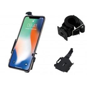 Haicom, Haicom suport telefon pentru Apple iPhone XS MAX FI-518, Suport telefon pentru biciclete, HI011-SET-CB, EtronixCenter...