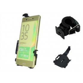 Haicom - Haicom phone holder for Sony Xperia X Periformance - Car dashboard phone holder - HI016-SET-CB www.NedRo.us