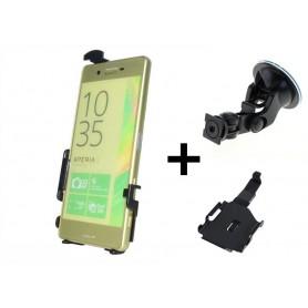 Haicom, Haicom suport telefon pentru Sony Xperia X Periformance, Suport telefon dashboard auto, HI016-SET-CB, EtronixCenter.com
