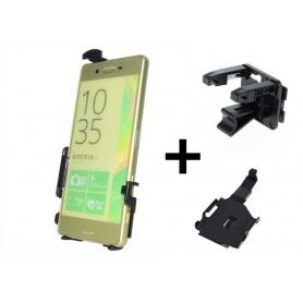 Haicom - Haicom houder voor Sony Xperia X Periformance - Auto dashboard telefoonhouder - HI016-SET-CB www.NedRo.nl