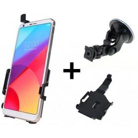 Haicom, Haicom suport telefon pentru LG G6 HI-512, Suport telefon pentru biciclete, HI021-SET-CB, EtronixCenter.com