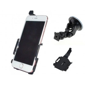 Haicom - Haicom suport telefon pentru Apple iPhone 4G HI-168 - Suport telefon pentru biciclete - HI026-SET-CB www.NedRo.ro