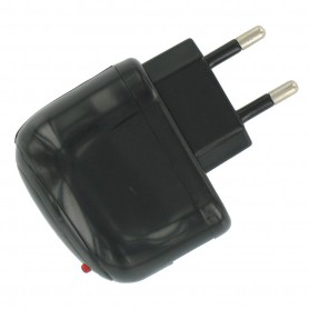 NedRo, 4 in 1 Laad/Sync Set Voor Iphone 3G/3GS/4 Zwart, Thuislader, 00354, EtronixCenter.com