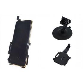 Haicom - Haicom houder voor Samsung Galaxy S9 HI-514 - Fiets telefoonhouder - HI031-SET-CB www.NedRo.nl