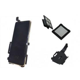 Haicom - Haicom phone holder for Samsung Galaxy S9 HI-514 - Bicycle phone holder - HI031-SET-CB