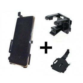 Haicom, Haicom phone holder for Samsung Galaxy S9 HI-514, Bicycle phone holder, HI031-SET-CB