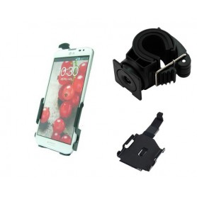 Haicom - Haicom suport telefon pentru LG Optimus G Pro/G PRO LITE HI-266 - Suport telefon pentru biciclete - HI041-SET-CB www...