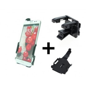 Haicom, Haicom phone holder for LG Optimus G Pro/G PRO LITE HI-266, Bicycle phone holder, HI041-SET-CB