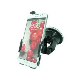 Haicom - Haicom houder voor LG Optimus G Pro/G PRO LITE HI-266 - Fiets telefoonhouder - HI041-SET-CB www.NedRo.nl