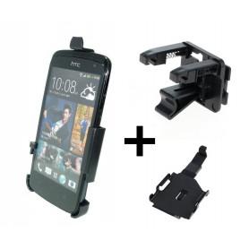 Haicom - Haicom suport telefon pentru HTC Desire 500 HI-500 - Suport telefon pentru biciclete - HI046-SET-CB www.NedRo.ro