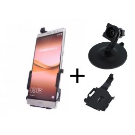 Haicom, Haicom phone holder for Huawei Mate 10 LITE HI-511, Bicycle phone holder, HI056-SET-CB