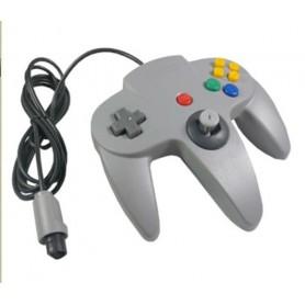 NedRo - Controller for Nintendo 64 - Nintendo 64 - YGN001 www.NedRo.us