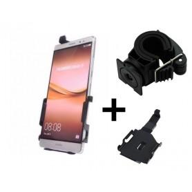 Haicom - Haicom phone holder for Huawei Mate 8 HI-461 - Bicycle phone holder - HI066-SET-CB