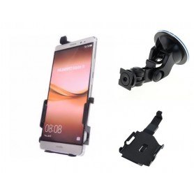 Haicom - Haicom houder voor Huawei Mate 8 HI-461 - Fiets telefoonhouder - HI066-SET-CB www.NedRo.nl