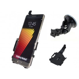Haicom, Haicom phone holder for Samsung Galaxy Note 7 HI-489, Bicycle phone holder, HI076-SET-CB