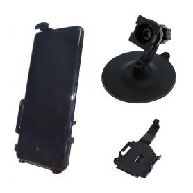 Haicom - Haicom houder voor Samsung Galaxy S9 Plus HI-515 - Fiets telefoonhouder - HI086-SET-CB www.NedRo.nl