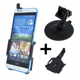 Haicom, Haicom phone holder for HTC Desire 516 HI-516, Bicycle phone holder, HI091-SET-CB