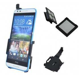 Haicom - Haicom phone holder for HTC Desire 516 HI-516 - Bicycle phone holder - HI091-SET-CB www.NedRo.us