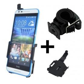 Haicom - Haicom suport telefon pentru HTC Desire 516 HI-516 - Suport telefon pentru biciclete - HI091-SET-CB www.NedRo.ro