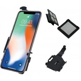 Haicom - Haicom suport telefon pentru Apple iPhone XS HI-517 - Suport telefon pentru biciclete - HI096-SET-CB www.NedRo.ro
