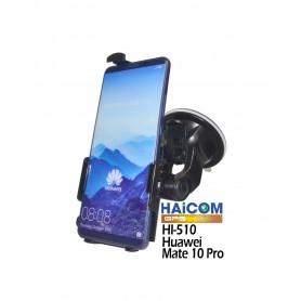 Haicom - Haicom phone holder for Huawei Mate10 Pro HI-510 - Car dashboard phone holder - HI101-SET-CB www.NedRo.us