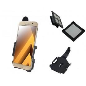 Haicom - Haicom houder voor Samsung Galaxy A5 HI-465 - Fiets telefoonhouder - HI106-SET-CB www.NedRo.nl