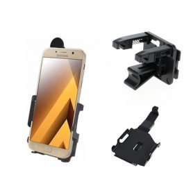 Haicom - Haicom phone holder for Samsung Galaxy A5 HI-465 - Bicycle phone holder - HI106-SET-CB www.NedRo.us