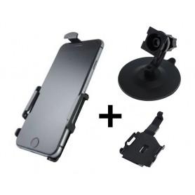 Haicom - Haicom phone holder for Huawei Honor 7X HI-509 - Bicycle phone holder - HI111-SET-CB