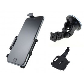 Haicom - Haicom phone holder for Huawei Honor 7X HI-509 - Bicycle phone holder - HI111-SET-CB www.NedRo.us